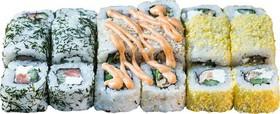 Суши бум №2 - Фото