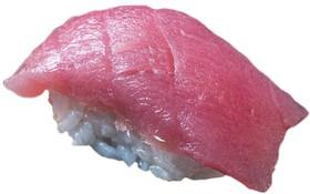 Гункан острый с тунцом - Фото