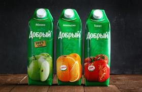 Сок натуральный эконом - Фото