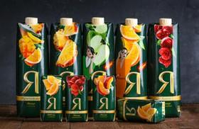 Сок натуральный премиум - Фото