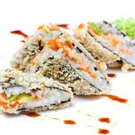 Сэндвич с лососем Фото