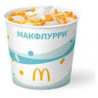 Макфлурри спелое манго Фото
