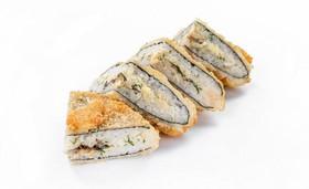 Унаги сэндвич - Фото