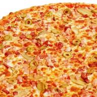 Мистер пицца Фото