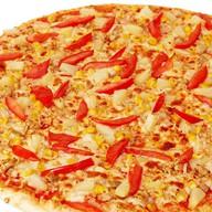 Мисс пицца Фото