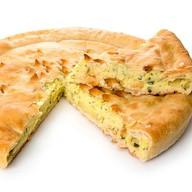 Пирог картофельный Фото