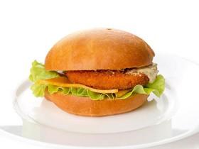 Фишбургер - Фото