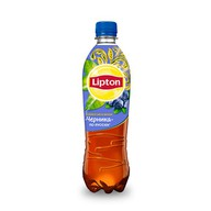 Lipton Ice Tea черника Фото