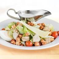 Цезарь салат Фото