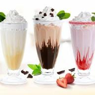 Молочные коктейли Фото