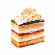 Пирожное Царское Фото