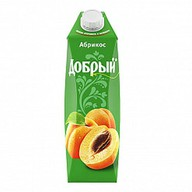 Сок персиковый Фото