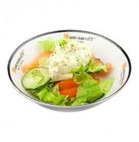 Балканский салат (БЛ) - Фото