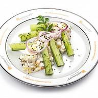 Оливье овощной Фото