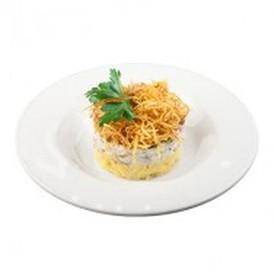 Мясновъ салат (БЛ) - Фото