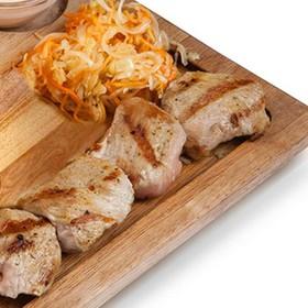 Шашлык из свинины лайт - Фото