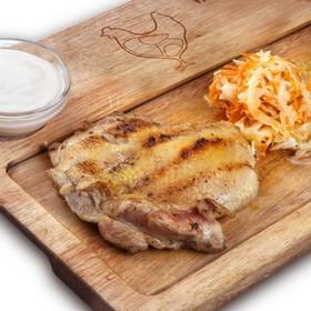 Цыпленок гриль лайт - Фото