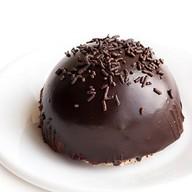 Суфле шоколадное Фото