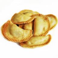 Чебуречки с картофелем Фото