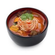 Суп по-китайски Фото