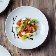 Клаб салат Фото