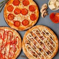 ПиццаСет Крутой малый Фото