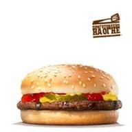 Гамбургер Фото