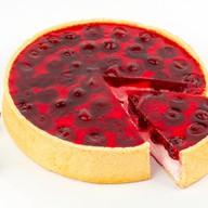 Вишневая сказка десерт йогуртовый Фото