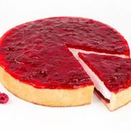 Малиновая сказка десерт йогуртовый Фото