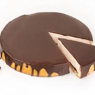 Шоколайт-дыня десерт муссовый Фото