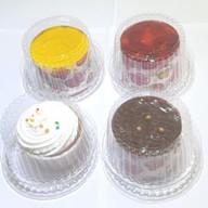 Комбо 4 пирожных Фото