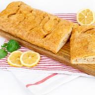 С масляной рыбой и рисом (слоеный) Фото