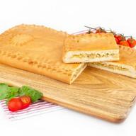 Пирог с капустой (постный) Фото