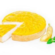 Банановое чудо йогуртовый десерт Фото
