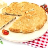 Фыдджин с мясом и сыром Фото