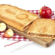 Пирог с яблоками (сдобно-песочный) Фото