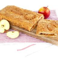 Пирог с грушей и яблоками (слоеный) Фото