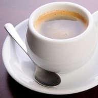 Эспрессо без сахара Фото