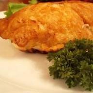 Курица маринованная отбивная (на вес) Фото