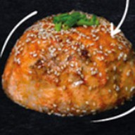 Закуска из морепродуктов якудза Фото