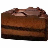 Торт Три шоколада Фото