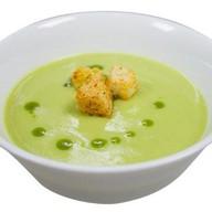 Суп-пюре из броколи Фото