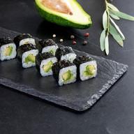 Авокадо ролл Фото