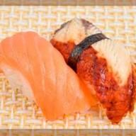 Суши идзуми тай Фото
