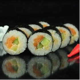 Спайси лосось - Фото