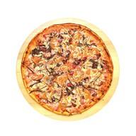 Сушиbox пицца Фото