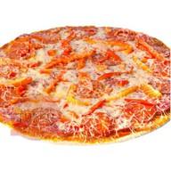 Пан пицца Фото