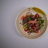 Атлантический салат Фото