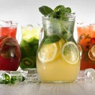 Домашний лимонад Фото
