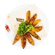 Плеч-картофель запеченный Фото
